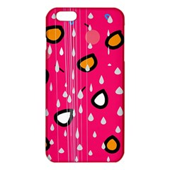Rainy day - pink iPhone 6 Plus/6S Plus TPU Case