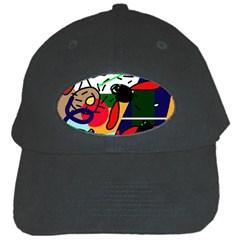 Fly, fly Black Cap