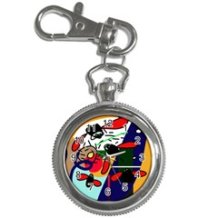 Fly, fly Key Chain Watches