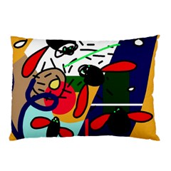 Fly, fly Pillow Case (Two Sides)
