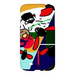 Fly, fly Samsung Galaxy S4 I9500/I9505 Hardshell Case