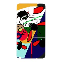Fly, fly Samsung Galaxy Note 3 N9005 Hardshell Back Case