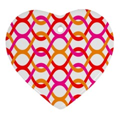 Background Abstract Ornament (Heart)