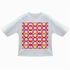 Background Abstract Infant/Toddler T-Shirts