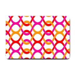 Background Abstract Small Doormat