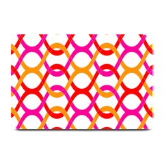 Background Abstract Plate Mats