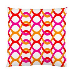 Background Abstract Standard Cushion Case (One Side)
