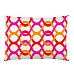 Background Abstract Pillow Case