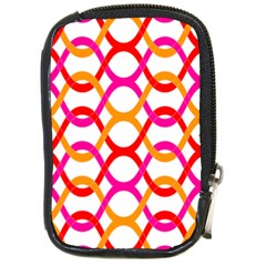 Background Abstract Compact Camera Cases