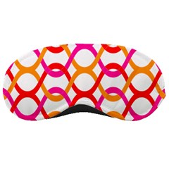 Background Abstract Sleeping Masks