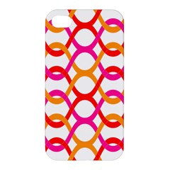 Background Abstract Apple iPhone 4/4S Hardshell Case