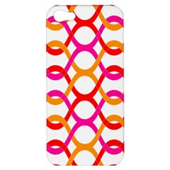 Background Abstract Apple iPhone 5 Hardshell Case