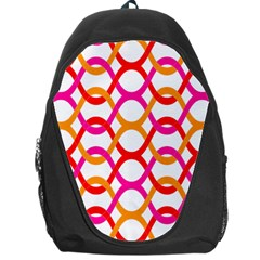 Background Abstract Backpack Bag