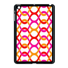 Background Abstract Apple iPad Mini Case (Black)