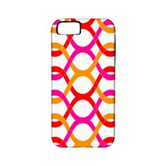 Background Abstract Apple iPhone 5 Classic Hardshell Case (PC+Silicone)