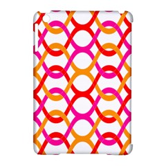 Background Abstract Apple iPad Mini Hardshell Case (Compatible with Smart Cover)