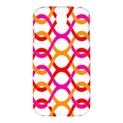 Background Abstract Samsung Galaxy S4 I9500/I9505 Hardshell Case