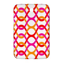 Background Abstract Samsung Galaxy Note 8.0 N5100 Hardshell Case