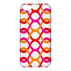 Background Abstract Apple iPhone 5C Hardshell Case