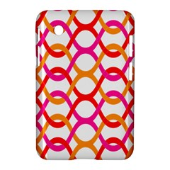 Background Abstract Samsung Galaxy Tab 2 (7 ) P3100 Hardshell Case