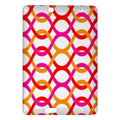 Background Abstract Amazon Kindle Fire HD (2013) Hardshell Case