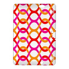 Background Abstract Kindle Fire HDX 8.9  Hardshell Case