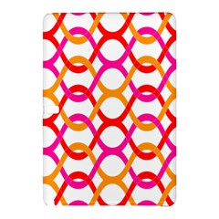 Background Abstract Samsung Galaxy Tab Pro 12.2 Hardshell Case