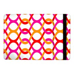 Background Abstract Samsung Galaxy Tab Pro 10.1  Flip Case