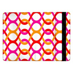 Background Abstract Samsung Galaxy Tab Pro 12.2  Flip Case