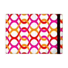 Background Abstract iPad Mini 2 Flip Cases