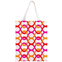 Background Abstract Classic Light Tote Bag