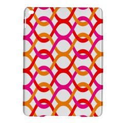 Background Abstract iPad Air 2 Hardshell Cases