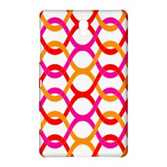 Background Abstract Samsung Galaxy Tab S (8.4 ) Hardshell Case