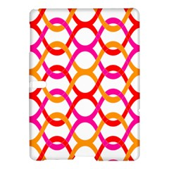 Background Abstract Samsung Galaxy Tab S (10.5 ) Hardshell Case