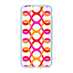 Background Abstract Apple Seamless iPhone 6/6S Case (Color)