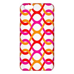 Background Abstract iPhone 6 Plus/6S Plus TPU Case