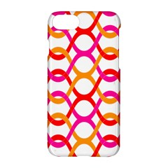 Background Abstract Apple iPhone 7 Hardshell Case