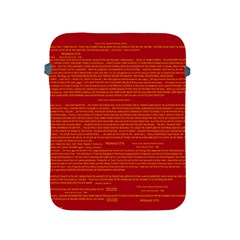Writing Grace Apple iPad 2/3/4 Protective Soft Cases