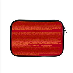 Writing Grace Apple MacBook Pro 15  Zipper Case