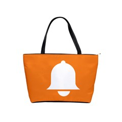 Bell Orange Copy Shoulder Handbags