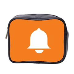 Bell Orange Copy Mini Toiletries Bag 2-Side