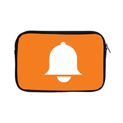 Bell Orange Copy Apple iPad Mini Zipper Cases