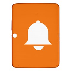 Bell Orange Copy Samsung Galaxy Tab 3 (10.1 ) P5200 Hardshell Case