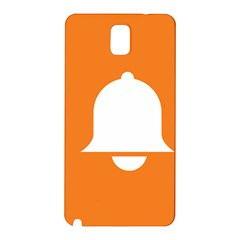 Bell Orange Copy Samsung Galaxy Note 3 N9005 Hardshell Back Case