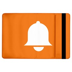 Bell Orange Copy iPad Air Flip