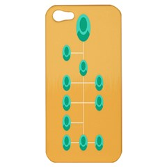 A Community Manager Los Que Aspirants Apple iPhone 5 Hardshell Case