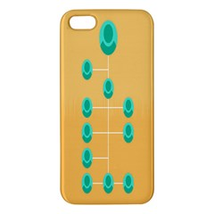 A Community Manager Los Que Aspirants iPhone 5S/ SE Premium Hardshell Case
