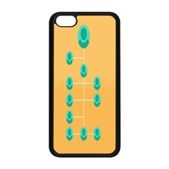 A Community Manager Los Que Aspirants Apple iPhone 5C Seamless Case (Black)