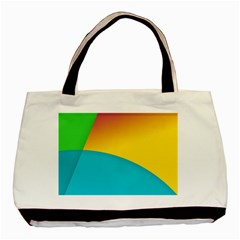 Bok Basic Tote Bag (Two Sides)
