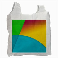 Bok Recycle Bag (One Side)